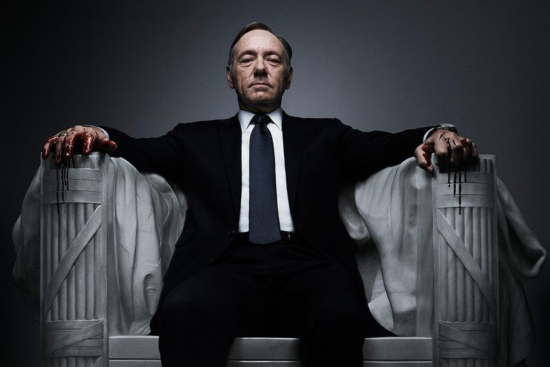 Netflix - House of Cards