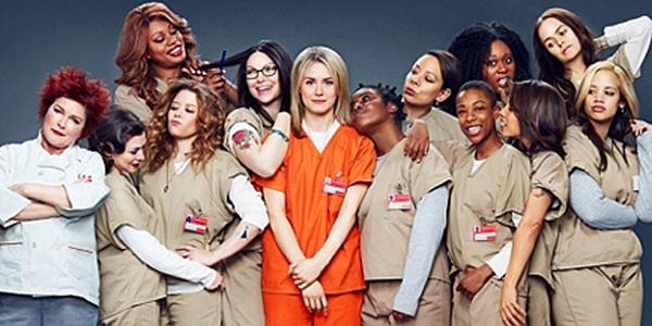 Netflix - Orange