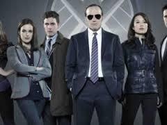 IABC - Agents of Shield