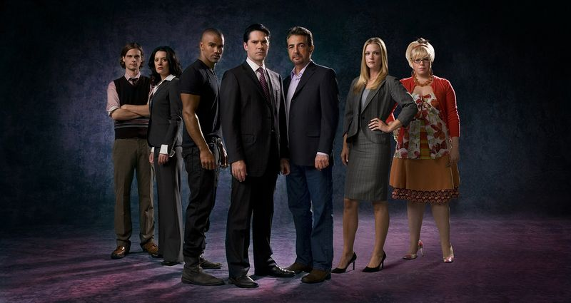 CBS - Criminal Minds 2 HR