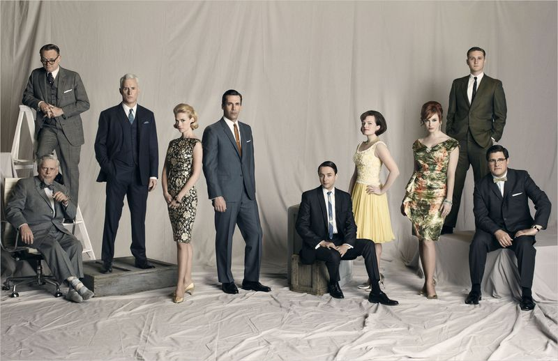 AMC - Mad Men 2