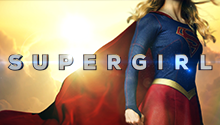 CBS - Supergirl